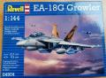 EA-18G Growler  EA-18G Growler