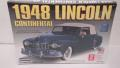 lindberg 1948 Lincoln Continental