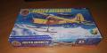 AIRFIX 01023 - Auster Antarctic 1/72 - 8000 Ft  AIRFIX 01023 - Auster Antarctic 1/72 - 8000 Ft