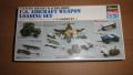 US Aircraft Weapon Loading Set 1:72 - 2700 Ft