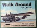 PBY Catalina Walk Around  3500.-