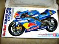 Red Bull Yamaha