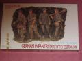 German Infantry 1:35