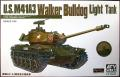 AFV Club M41 WalkerBuldog