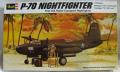 P-70 Nightfighter  2600ft