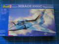 Revell 4366 Mirage 2000 Tiger 72 2.000Ft