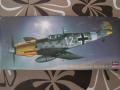 Bf-109 Hase