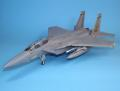 McDonnell Dpuglas F-15B Eagle  Academy 1:48 - Florida ANG 125th. FW