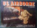 US Airborne in action  1000.-