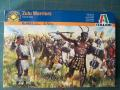 Zulu Warriors Italeri 1-72