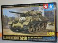 Tamiya U.S. Tank Destroyer M10 Mid Production - 1:48  5000,-