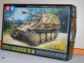 Tamiya German Tank Destroyer Marder III M  5000,-