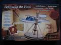 Revell Leonardo Da Vinci Aerial Screw  1:48 / Fa/  8000 Ft
