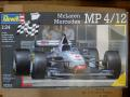Revell McLaren Mercedes MP 4/12  1:24  4000 Ft