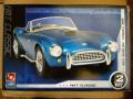 AMT 1963 Shelby Cobra 289  1:25  5000 Ft