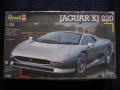 Revell Jaguar XJ 220  1:24  5000 Ft