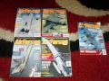 Air Forces Monthly 2008/01-02-04-05, 2009/09