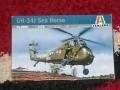 1/72 Italeri UH-34 2500 Ft