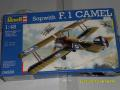 Revell Sopwith F1 - 2.000 Ft  Revell Sopwith F1 - 2.000 Ft