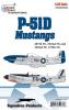 P-51D Cover  P-51D Decal