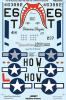 P-51D Decal  P-51D Decal