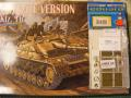 Dragon stug IV +Edu 35589+ Rb35A15 + Rb35A02+Rb35B89  11500 Huf