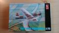 Hobby Craft 1:72 Skyraider 1600-