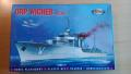 Mirage Hobby 1:400  ORP Wicher 2000-