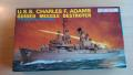 Dragon 1:700 C.F.Adams 2000-