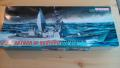 Dragon  1:350 A.W.Radford 5000-