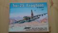 Su-25 Frogfoot 1500-