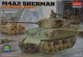 M4A2 Sherman Red Army