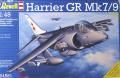 Harrier + Pavla C48015 + U48029 - 8000 Ft