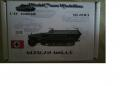 172 MODELL TRANS SDKFZ.251 AUSF.A & B 7500,- Ft