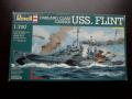 Revell USS Flint 2.500 Ft