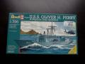 Revell USS Oliver H. Perry 2.500 Ft