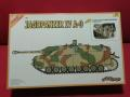 Dragon 9131 00  1/35 Jagdpanzer IV A-0 Super value pack 11-12.000 Ft