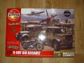 6000,-Ft - Keretek zacskoban  1/72 - D-Day air assault