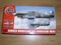1490,- Ft  1/72 - HAwker Hurricane/sea hurricane Mk IIc