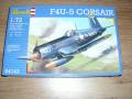 1590,- Ft  1/72 - F4U-5 Corsair