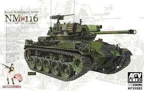 Afv club nm-116