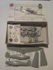AIRFIX 1:72 HURRICANE 1500FT