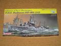 Dragon 1_350 USS Buchanan DD-484 1942 Smart Kit 9.700.-