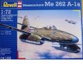 Revell ME-262A
