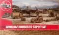 Airfix RAF Re-supply set  5000.-Ft