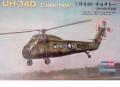Hobby Boss UH-34D Choctaw  3000.-Ft