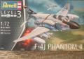 Revell F-4J Phantom II.  3000.-Ft