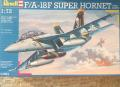 Revell F-18F Super Hornet  4500.-Ft