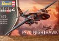Revell P-70 Nighthawk  5000.-Ft
