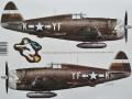 Kagero - Thunderbolts of the U.S. 8th Army Air Force March 1943 - February 1944 _01